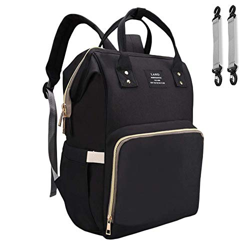 Diaper Bag Backpack Ticent
