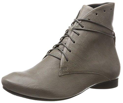 Beige Donna Desert Stivali Kred Boots Think 22 Guad qRwZO7xX