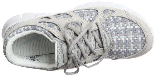 Nike Mens Free Run 2 Geweven Loopschoenen Hellgrau Run 2