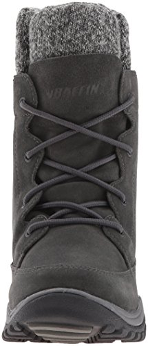 Charcoal Baffin Boot Shannon Snow Women's IIqfX6