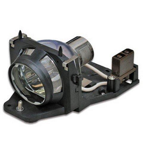 (Toshiba TLP-LT3 LCD Projector Assembly with High Quality OEM Compatible Bulb)
