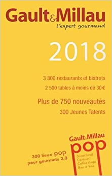 Guide France 2018