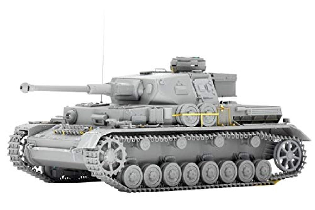 [해외] 보더 모델 1/35 독일 육군 IV호 전차 F2/G형 (2IN1키트) 프라모델  BT004