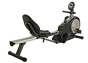 Avari Conversion II Rower/Recumbent Bike