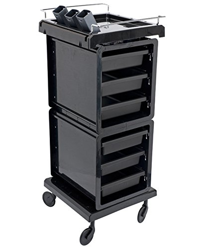 Salon Utility Cart