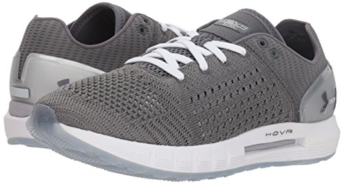 graphite metallic Nc Women's Hovr Armour Running Under Graphite Shoes Silver Sonic qfvw4