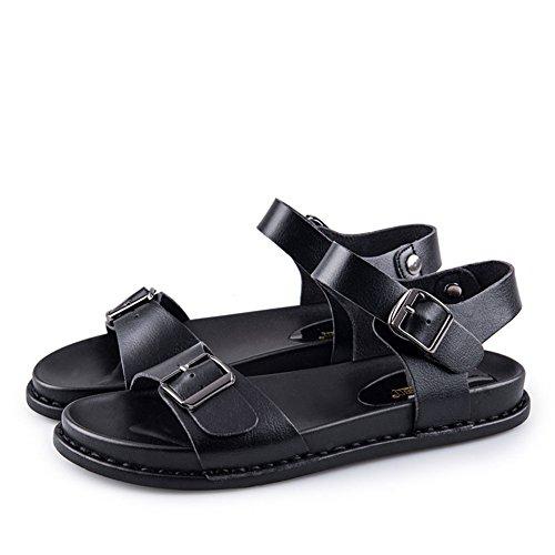 Con Palabra zapatos Bajo sandalias De Tacón una A Casuales Verano pg4EwE