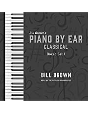 Piano by Ear: Classical Box Set 1