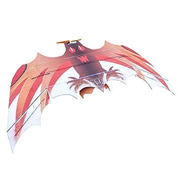 LaDicha Baile Alas Hobby Bat 1030Mm Envergadura Epp RC Avión ...