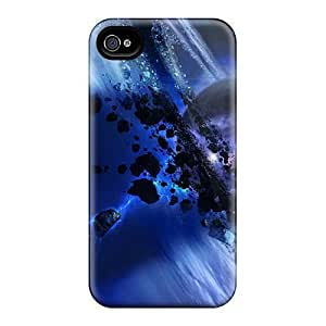 Fashion Design Hard Cases Covers/ IMK15654VcJj Protector For Iphone 4/4s