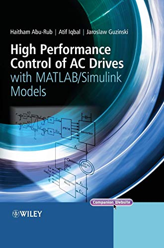 trol of AC Drives with Matlab/Simulink ()