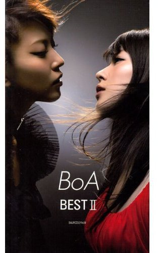 CD : Freedom Highway - Boa Best 2 (Asia - Import, 2PC)