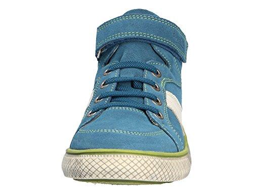 ville garçon Chaussures à de 0 Bleu 94 pour Superfit lacets 00198 xUZgwAT