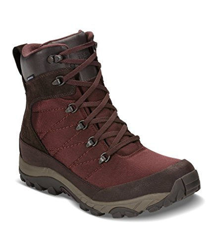 The North Face Menns Chilkat Nylon Boot Bitter Sjokolade Brun / Brunette Brun