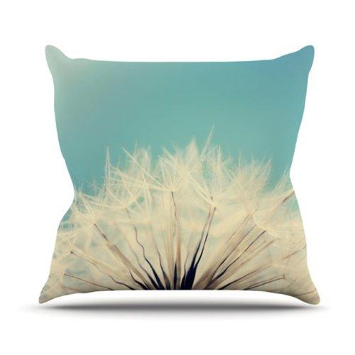 Hot Kess InHouse Beth Engel Shes a Firecracker Outdoor Throw Pillow, 16 by 16-Inch supplier