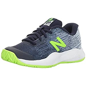 new balance boys tennis shoes