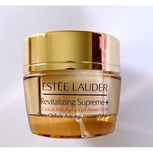 Estee Lauder Revitalizing Supreme Plus Global Anti-Aging Cell Power Creme, 0.5oz/15ml