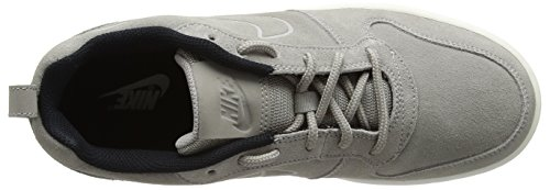 Nike Men's Court Borough Low Trainers Grey (Cobblestone/Cobblestone-black) collections online EaTLj