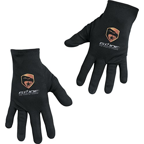 Gi Joe Costume Accessories (G.I. Joe Child Gloves Costume Accessory)