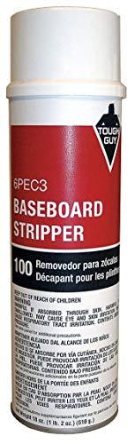 Baseboard Stripper, Size 20 oz.
