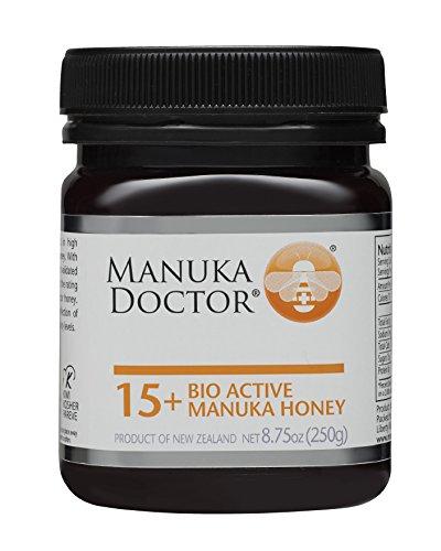 Manuka Doctor Active Honey Ounce product image