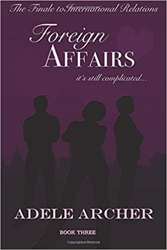 Amazon com: Foreign Affairs: International Relations III (Volume 3