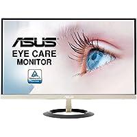 ASUS VZ239H Eye Care Monitor - 23 inch, Full HD, IPS, Ultra-slim, Frameless, Flicker Free, Blue Light Filter