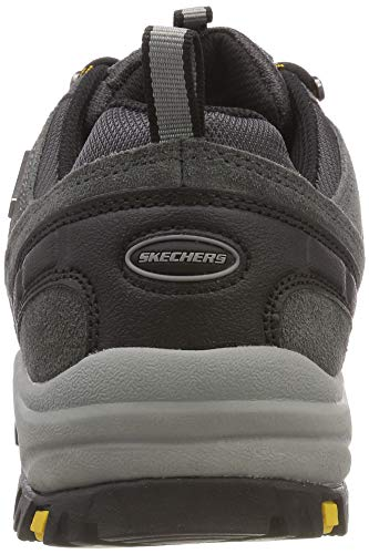 Relment Skechers Baskets Songeo Gris Homme Odq8xaPd