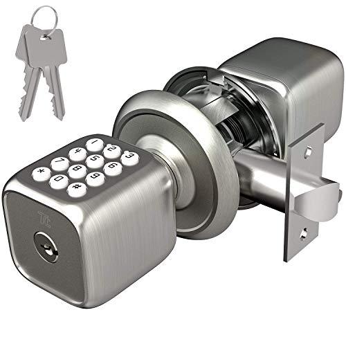 TURBOLOCK Multi-Function Electronic Door