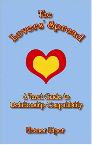 Tarot spread choosing between two lovers