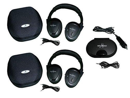 nissan pathfinder headrest tv - 1