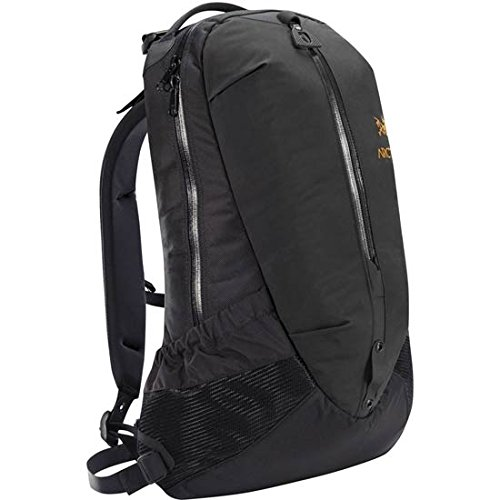 6754ae0b6a Arc'teryx Arro 22 Backpack (Black) for sale Delivered anywhere in USA