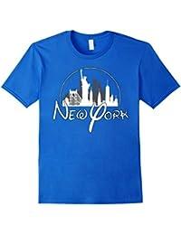 New York City T Shirs Men Women Kids
