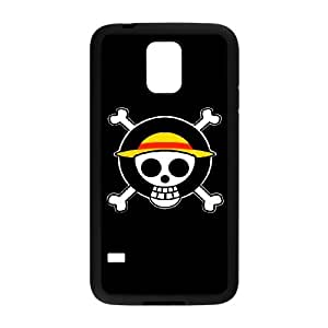 Samsung Galaxy S5 Phone Case for One piece pattern design GQOP0674405
