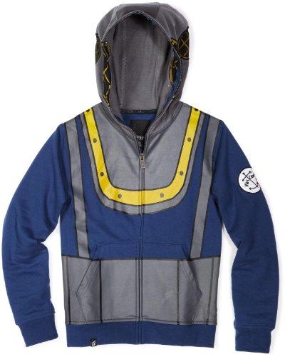 Volcom Full Zip Sweatshirt - 3
