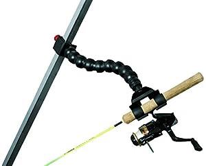 Hawkeye Catch Cover MF02 Portable Multi-Flex Rod Holder
