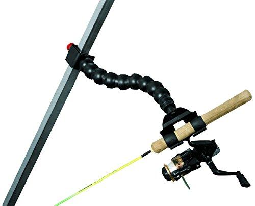 Hawkeye Catch Cover MF02 Portable Multi-Flex Rod Holder ()