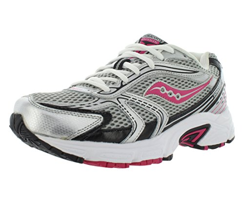 Saucony Oasis Running Women's Shoes Size (Pink Oasis)