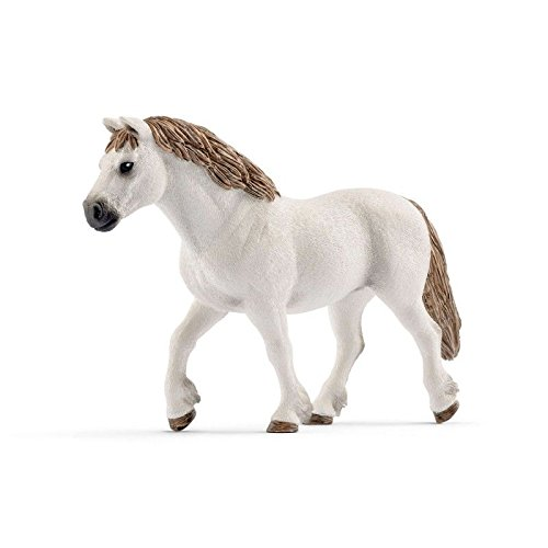 (Schleich Welsh Pony Mare Toy Figurine )