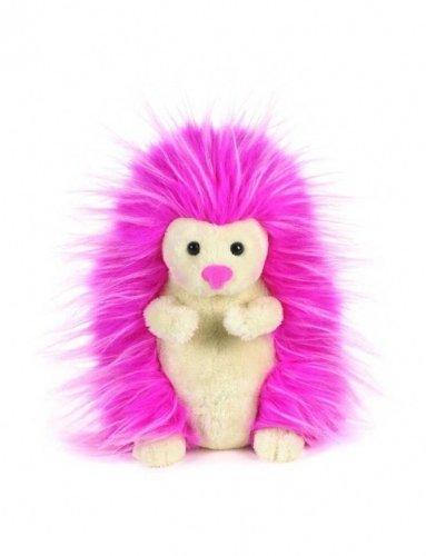 (Webkinz Plush Stuffed Animal Powderpuff Porcupine)