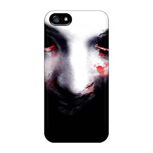 New Zombie Tpu Case Cover, Anti-scratch YBY1611akUz Phone Case For Iphone 5/5s