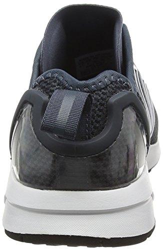 adidas Zx Flux Adv, Zapatillas de Running Unisex Adulto, 39 1/3 EU Negro (Bold Onix/Bold Onix/Core BlackBold Onix/Bold Onix/Core Black)