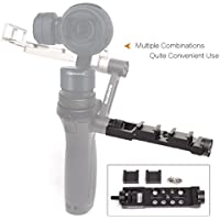 Rucan Pro Universal Frame Mount Accessories For DJI OSMO Mobile Handheld Gimbal Camera