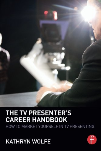 The TV Presenter