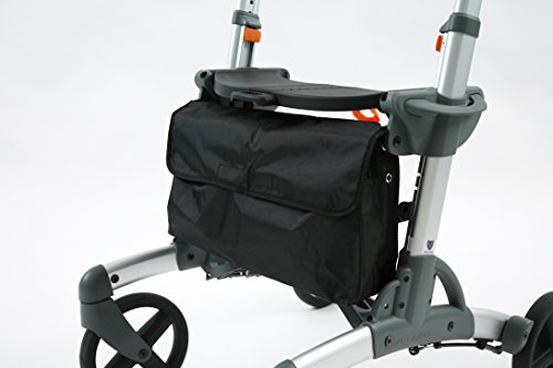 Volaris Bag With Carrying Strap For Volaris Rollator Walkers