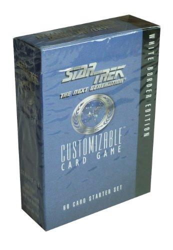 (Star Trek: The Next Generation Premiere Starter Deck (60 cards) (Random))