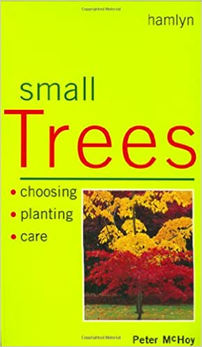 Book Small Trees
