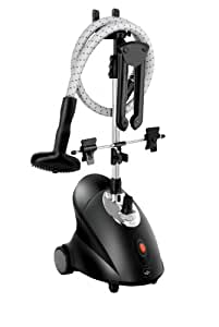 The Premium Garment Steamer from Sharper Image is Designed to Give You the Best Clean at the Best Price!