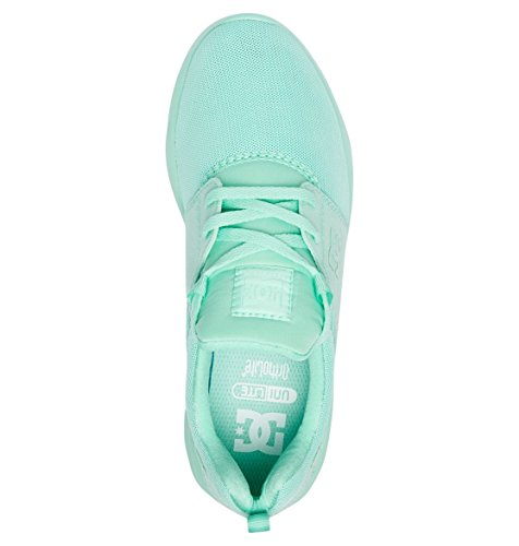 DC Shoes Heathrow - Shoes - Schuhe - Frauen - EU 37.5 - Grün