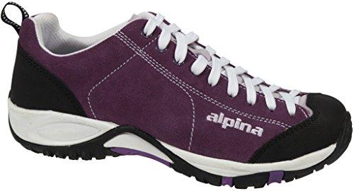 Alpina Kvinners Diamant Tursko Viola